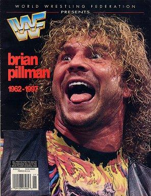 Brian Pillman | WrestlingFacts